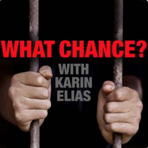 what chance? Karin Elias