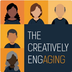 creatively engaging
