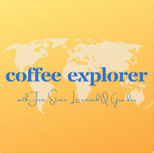 coffee explorer