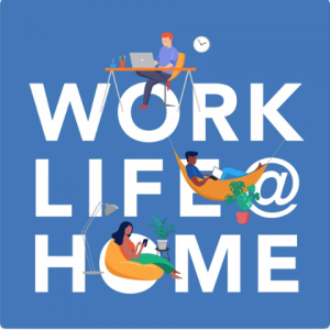 work life at home